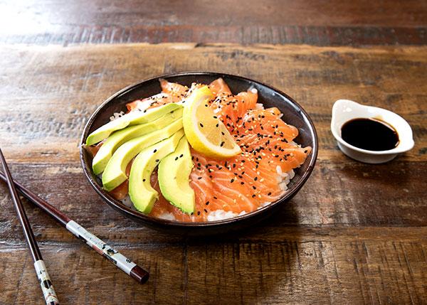 Restaurant O'TOKYO MERMOZ