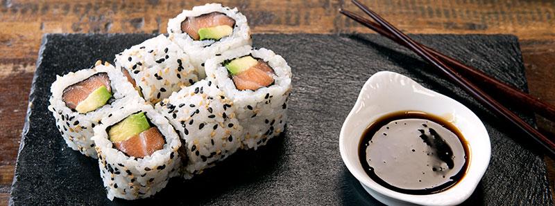 Sushi Maki 6 pièces