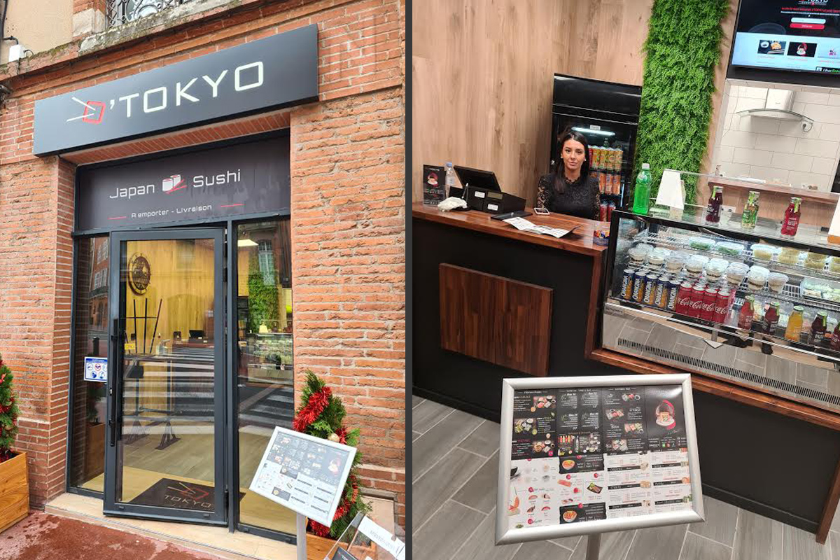 O'Tokyo Languedoc Toulouse